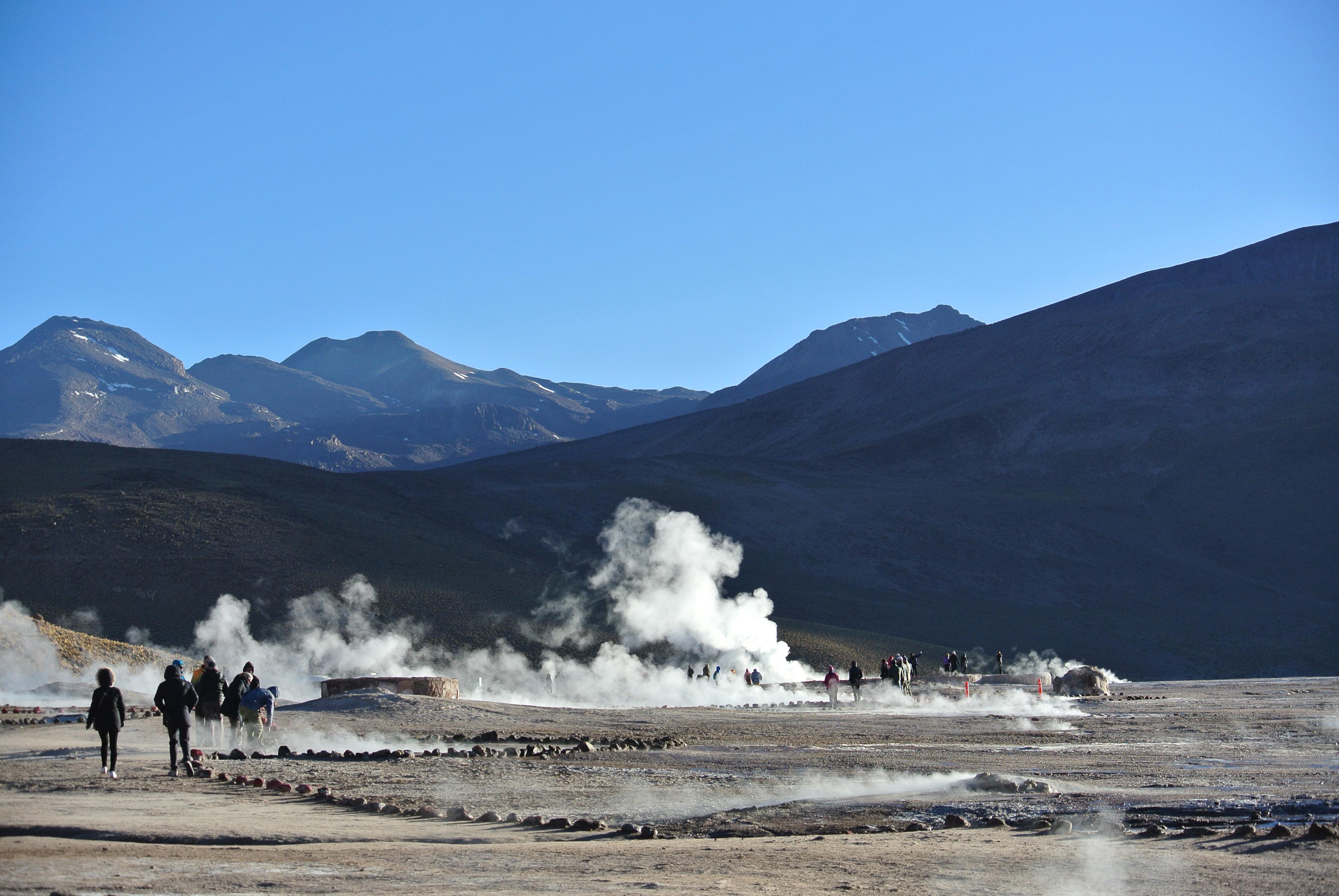 0712 13122017 Nord Chile 2 San Pedro De Atacama Und Zurck Special Order 0481112 048 1112 Geysers Del Tatio 50