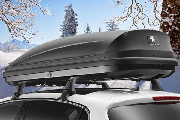 Auto Dachbox mieten Basel