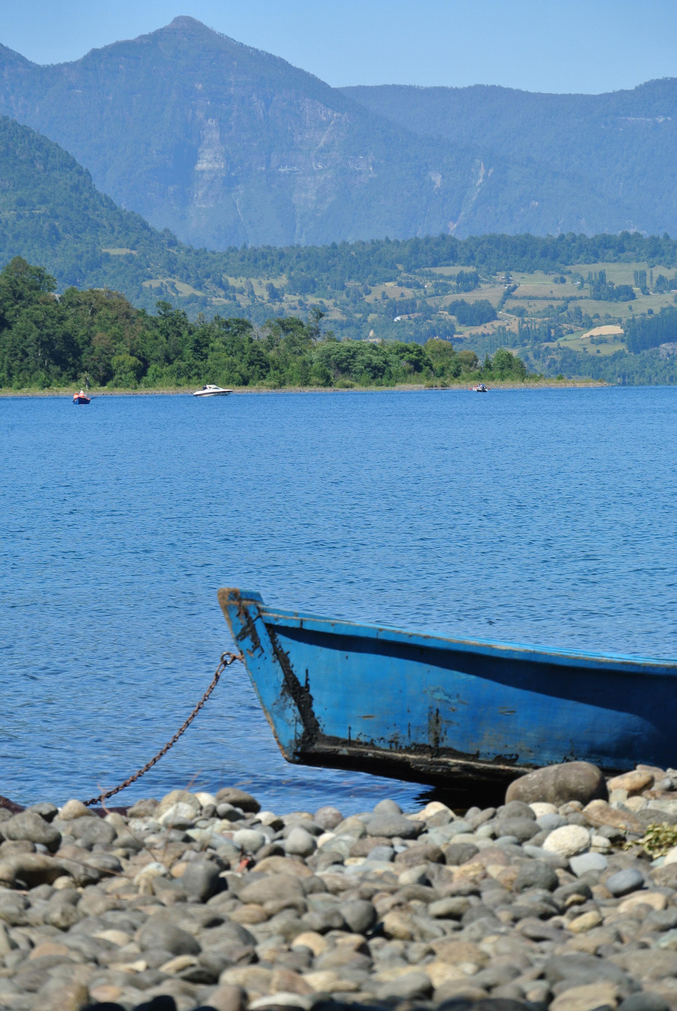 002 3101 Lago Ranco Puerto Llifen 8JPG