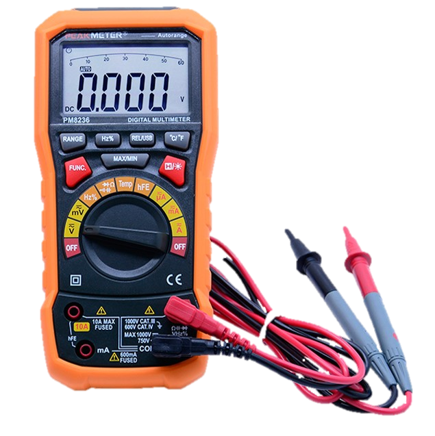 PM 8236 Multimeter