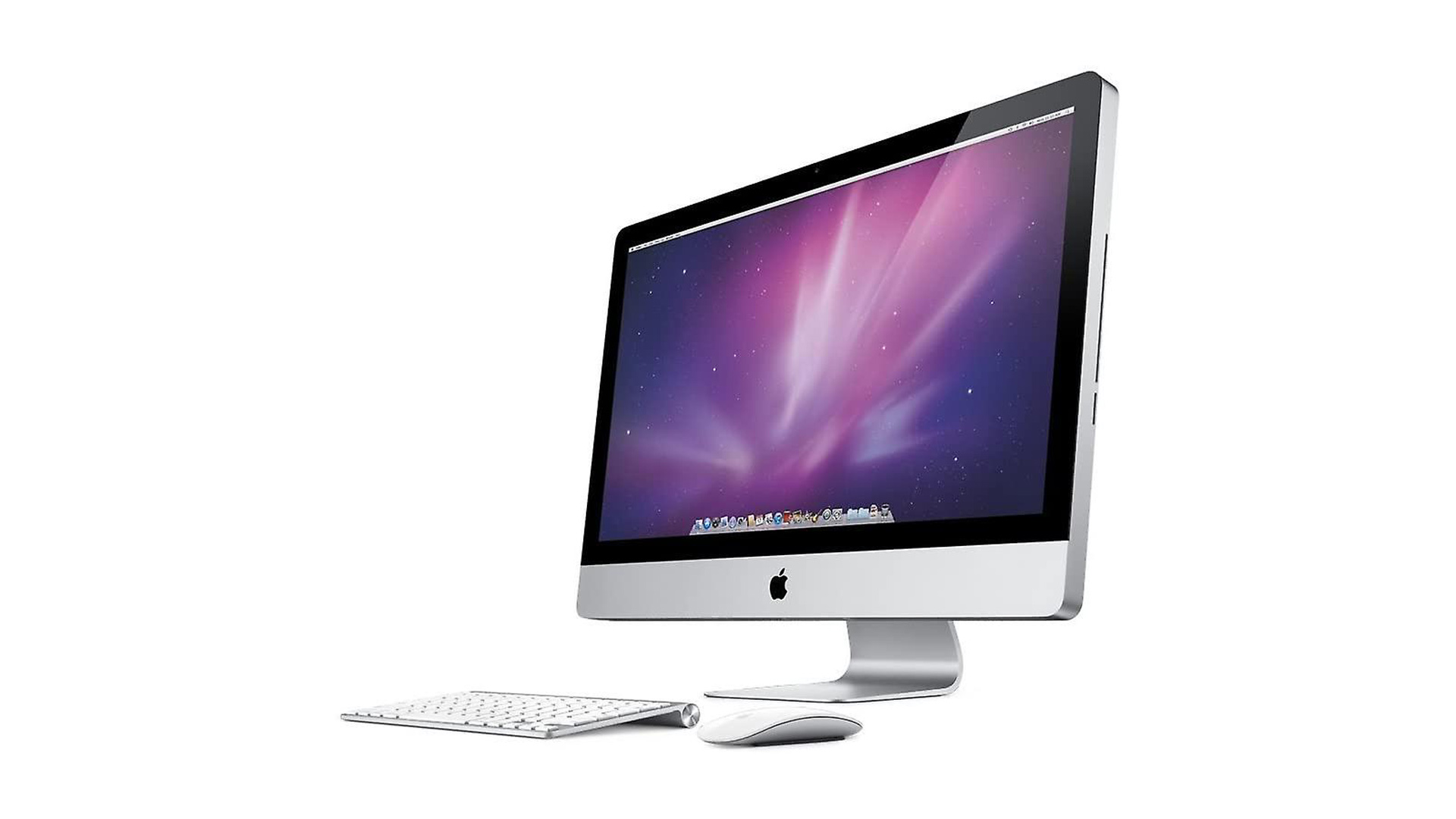 Apple iMac Core i5 (Mitte 2011)