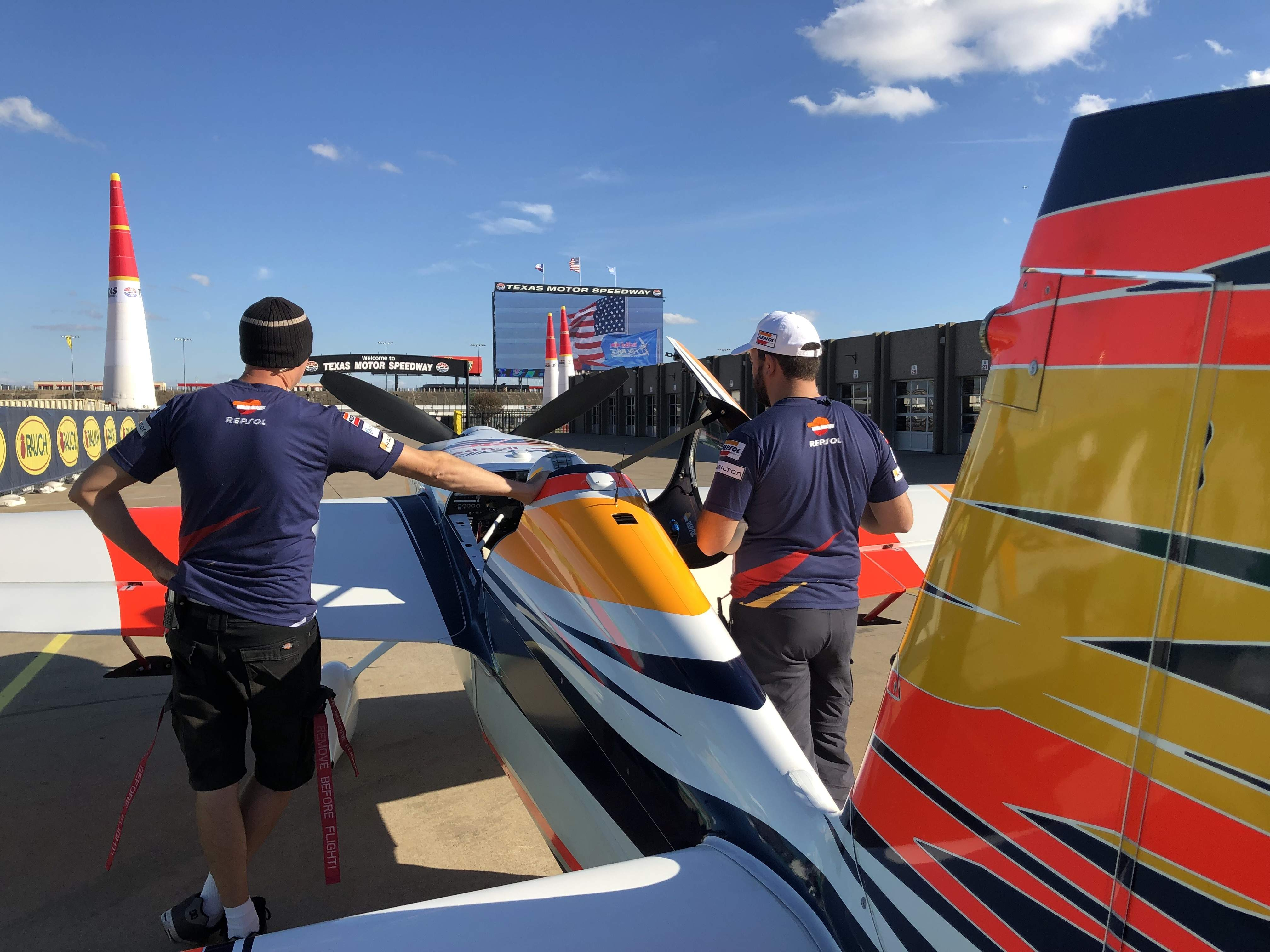 Airrace USA