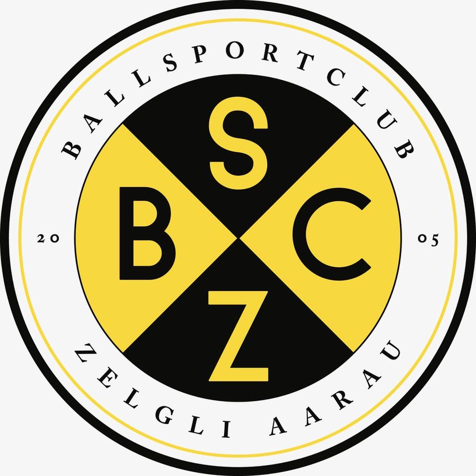 BSC Aarau Volleyball Logojpg