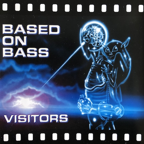 Based on Bass - Visitors