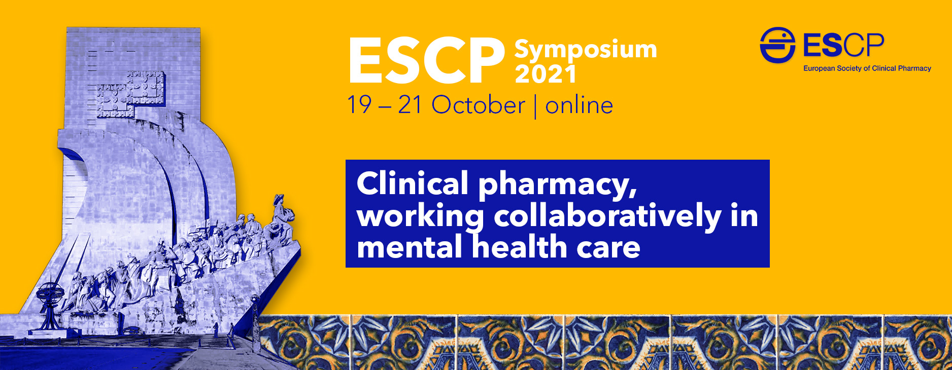 ESCP Virtual Symposium 2021