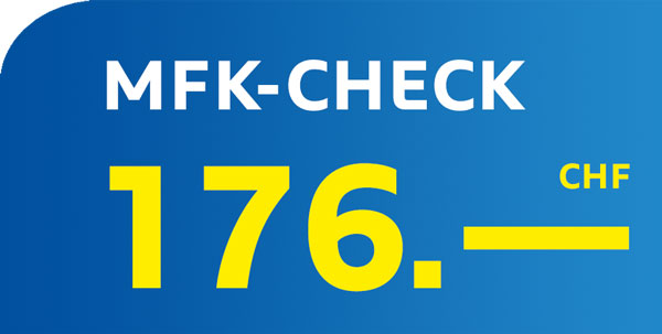MFK Vorbereitung in Basel CHF 176