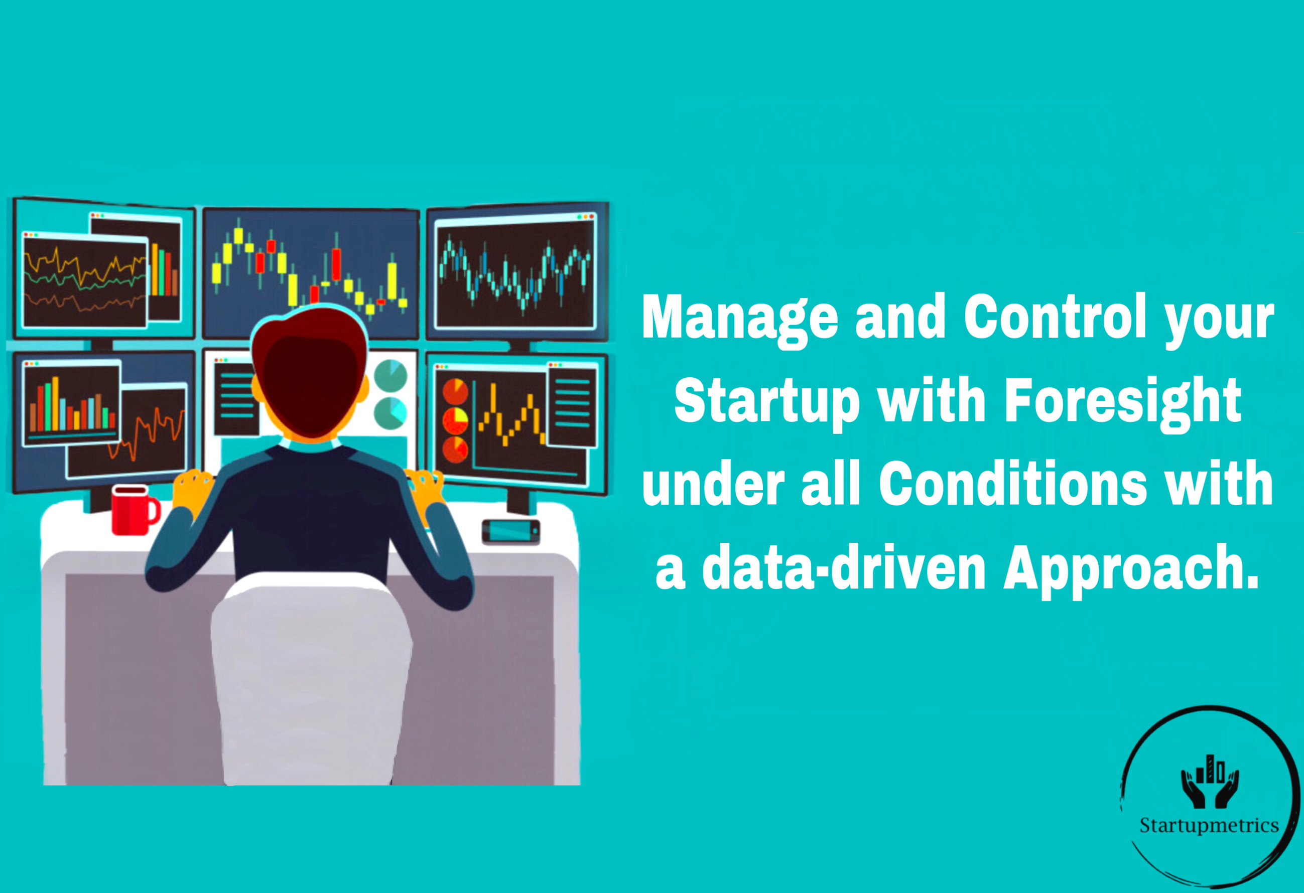Challenges that Startups face when implementing Business Monitoring and Controlling Systems and how to overcome them