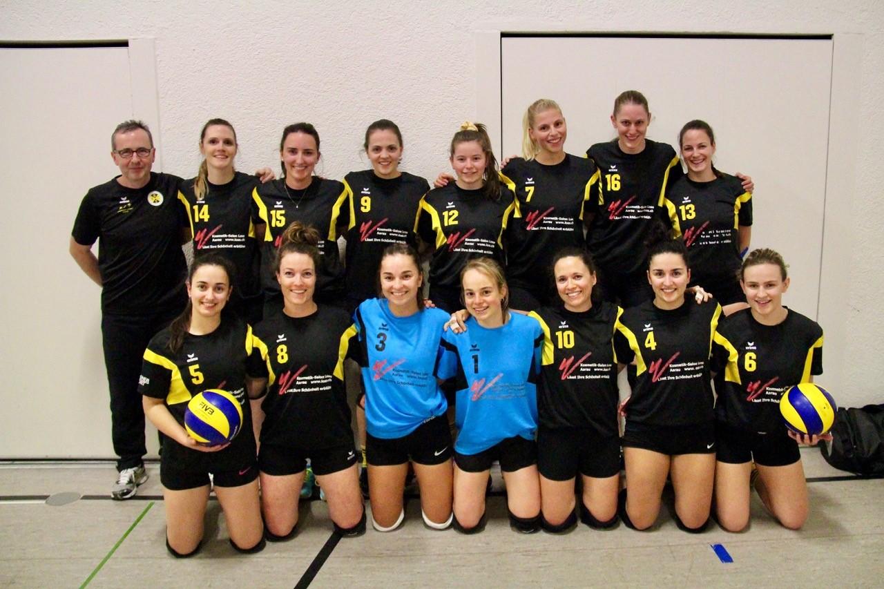 BSC Aarau Volleyballjpg