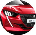 Peugeot 208 Rot Elixir