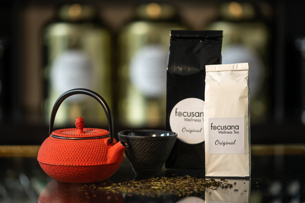 Focusana Wellness Tea Original