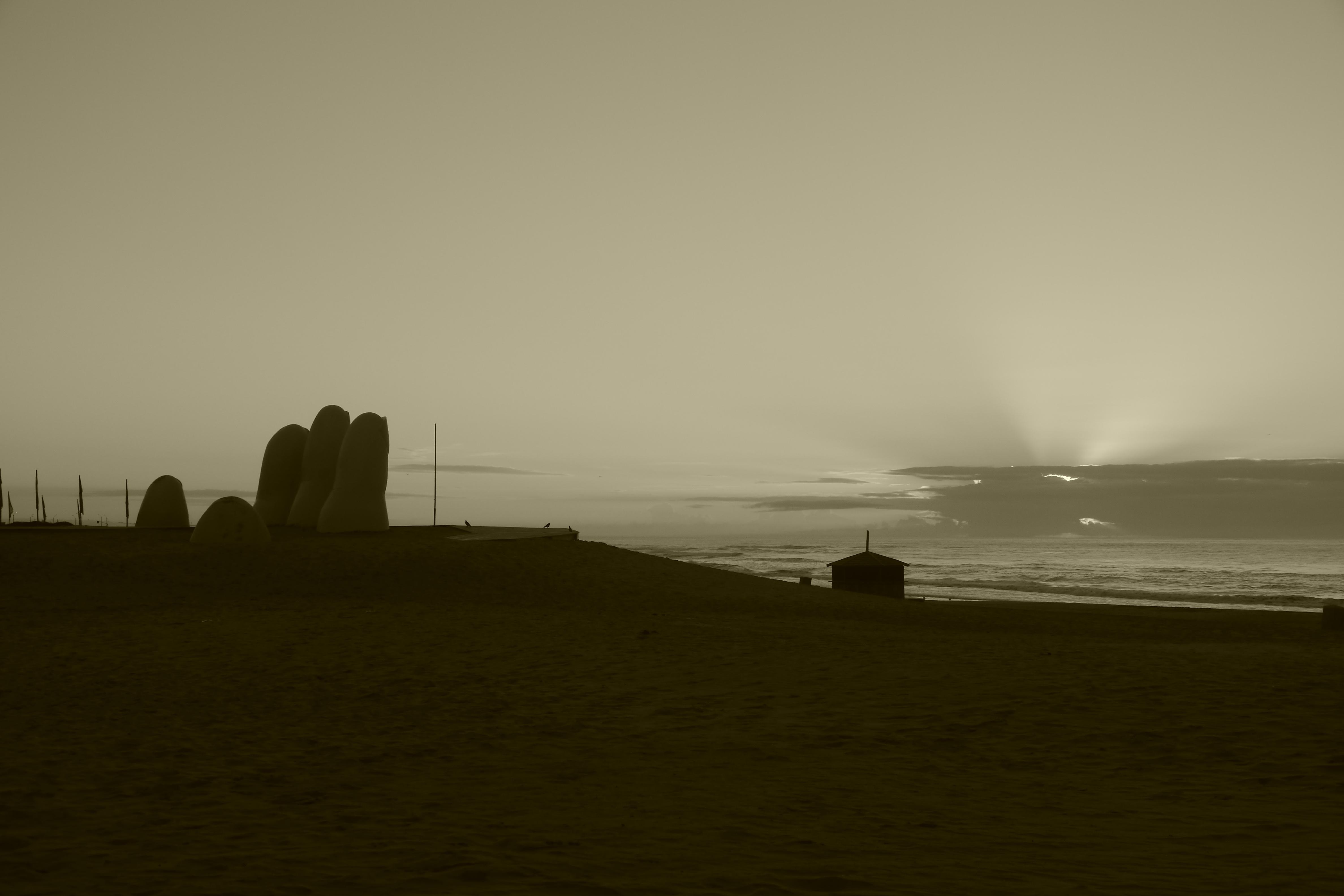 018 0404 Punta del Este - Punta Ballena 8jpeg