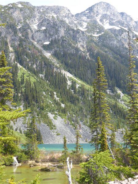 Vancouver Island, Canada - Tok, Alaska, USA / Von Vancouver Island ...