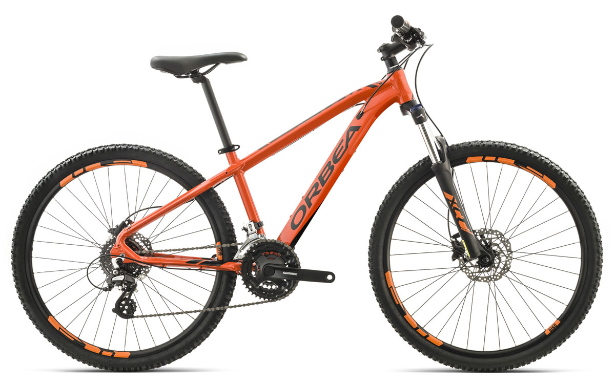 Kindervelo Orbea MX Dirt 26""