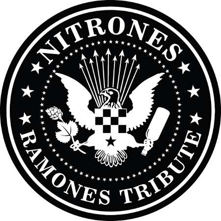 Nitrones - Ramones Tribute Band