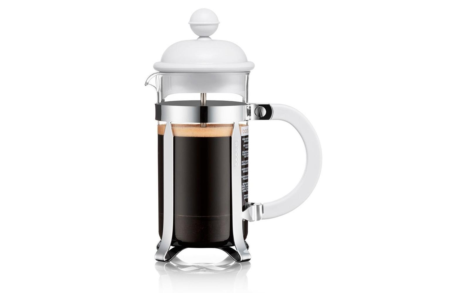 French Press or Coffee & Tea Maker