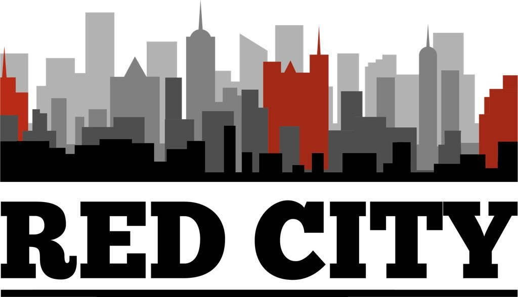 Red City - Original Biel!