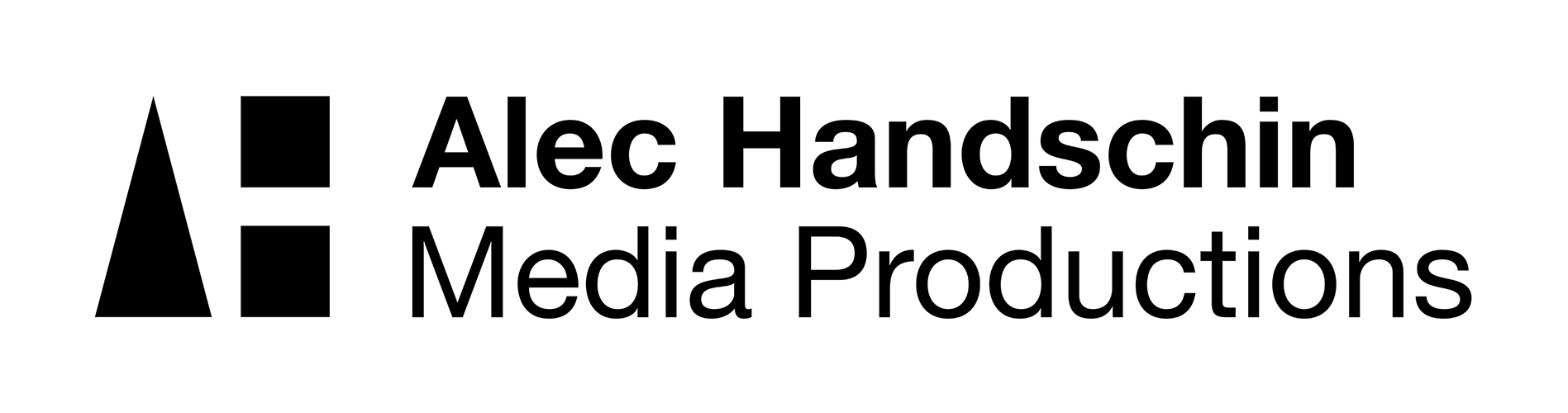 Alec Handschin Media Productions