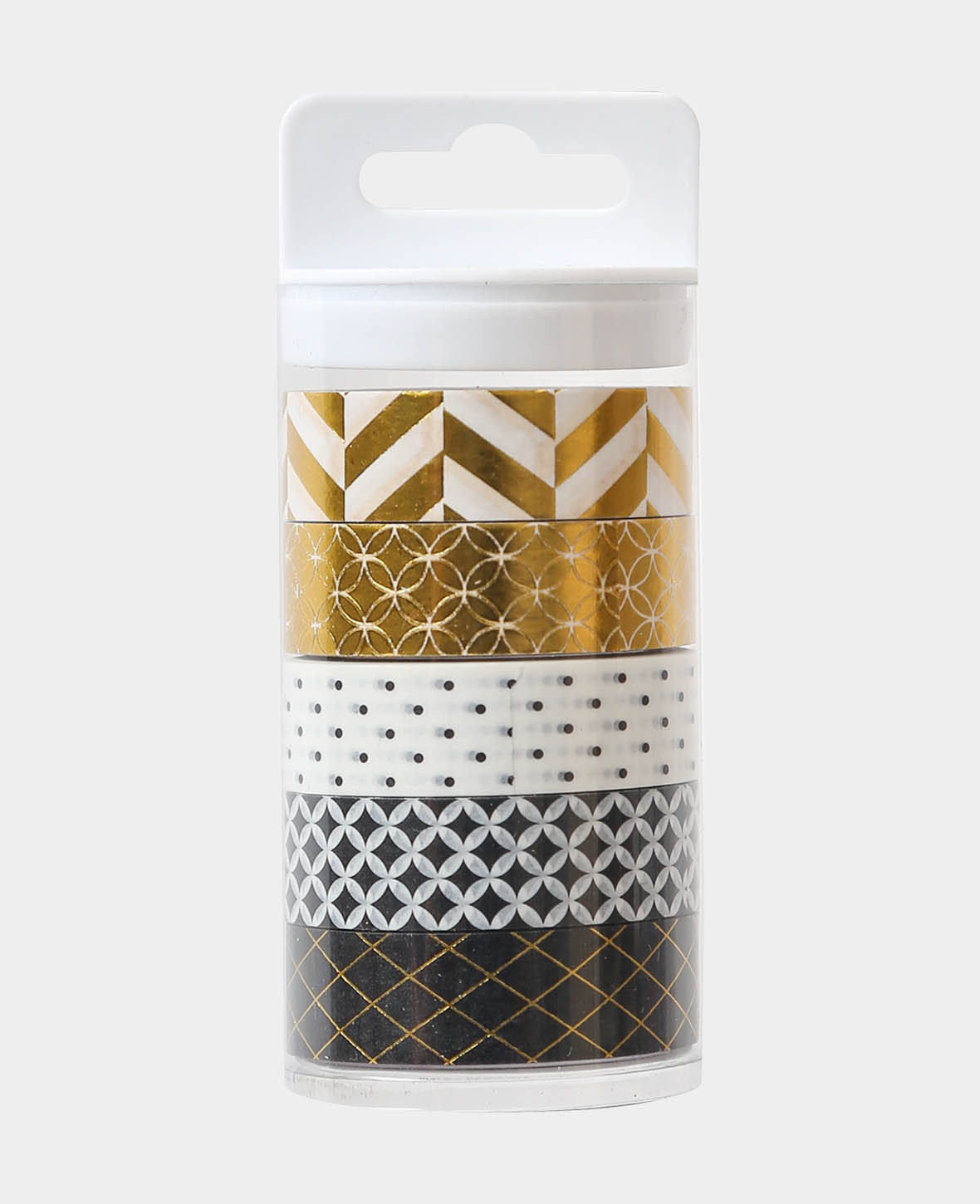 Washi Tape 5-Set