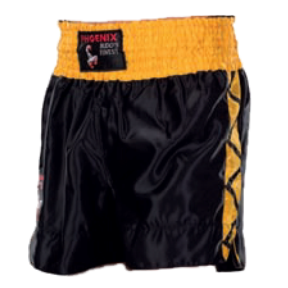 Sanda Fight-Shorts