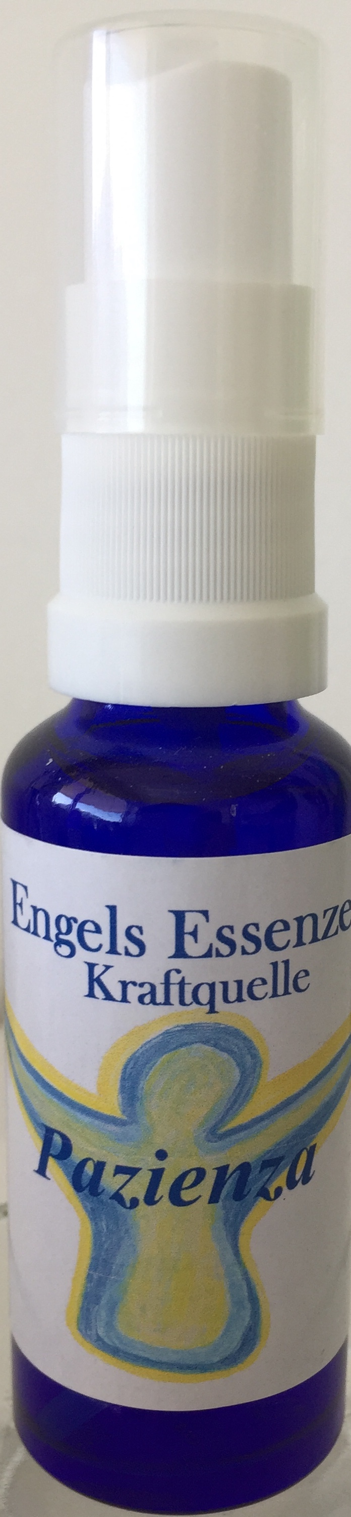 Essenza Angelo della pazienza 30 ml.