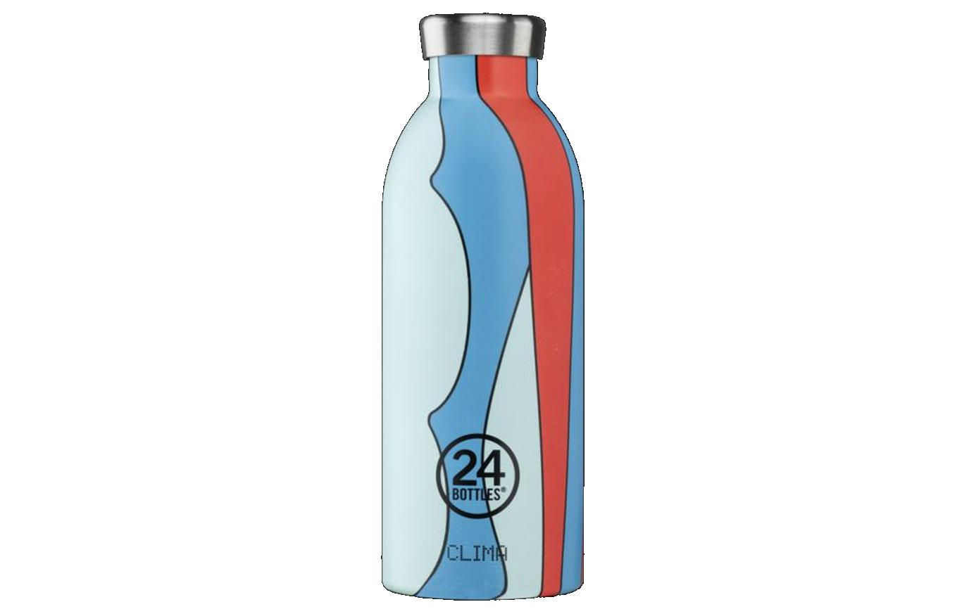 "Thermosflasche ""24 Clima Bottle"" 0,5 Liter"
