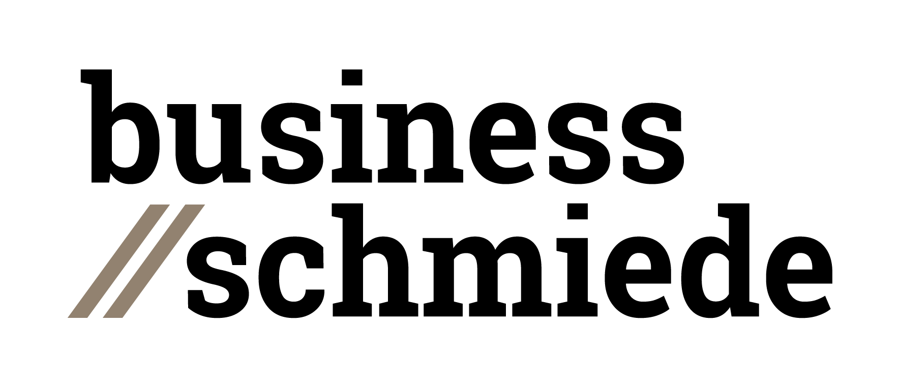 Business Schmiede