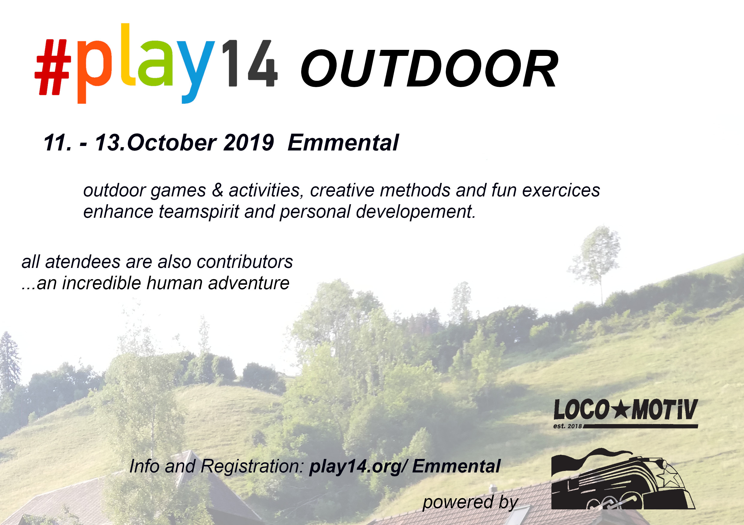 Play14 Emmental