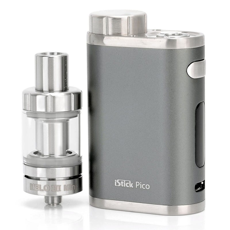 Eleaf iStick Pico TC 75W Melo 3 Mini Kit