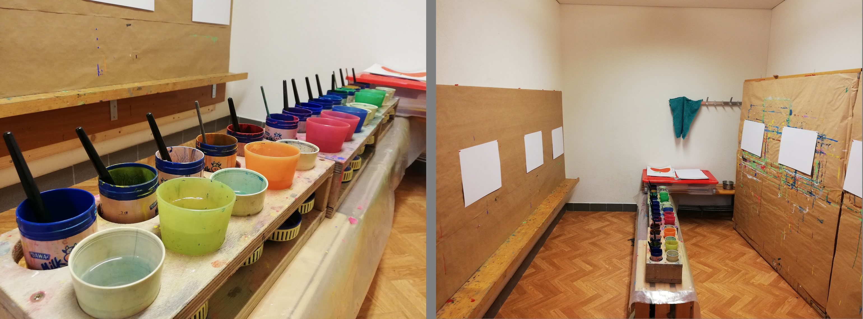 Malatelier Kindergarten1jpg