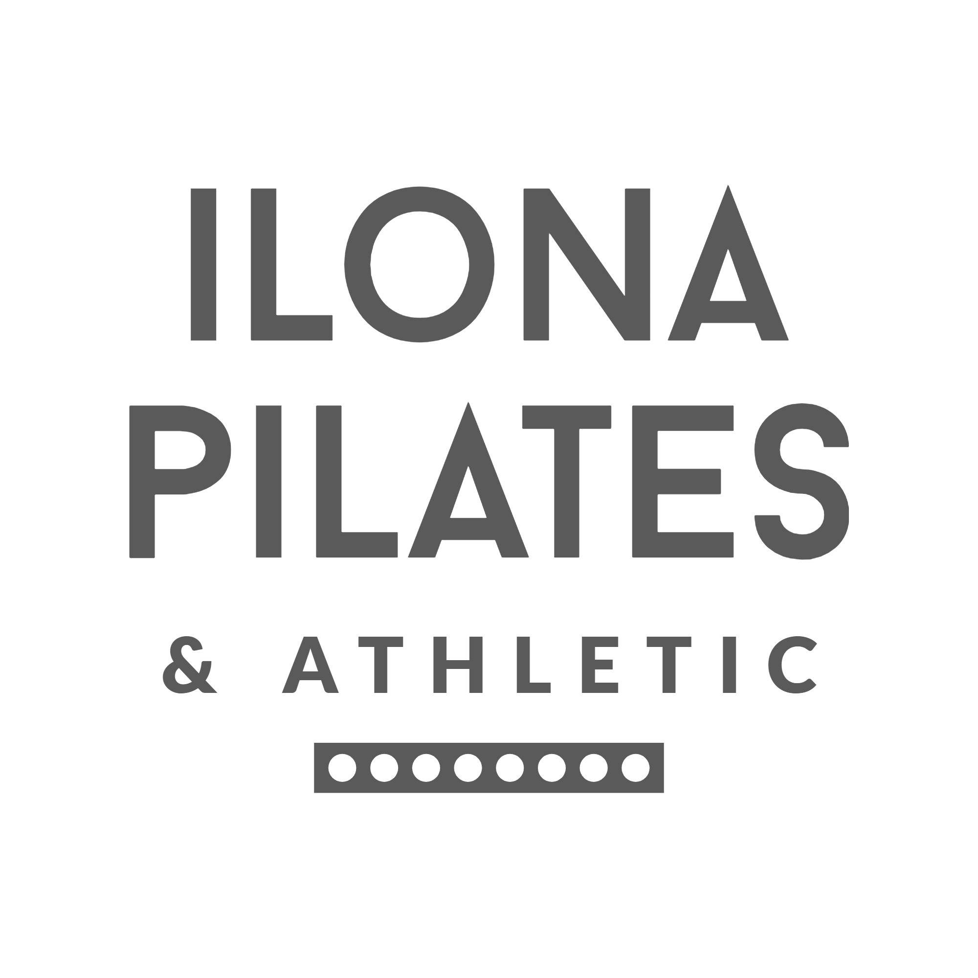 Ilona Pilates & Athletic