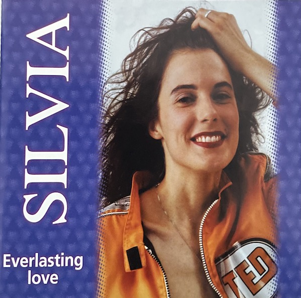 Silvia - Everlasting Love
