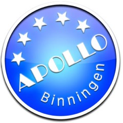 Fitnesscenter Apollo Gym Binningen