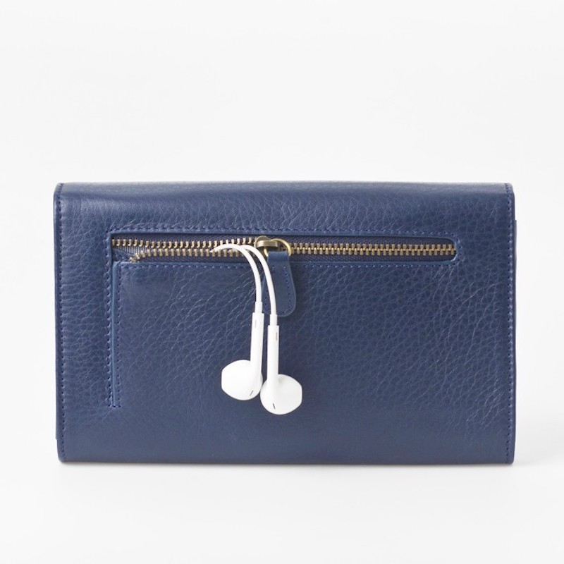 Lost & Found Mini Tasche PLUS Marine