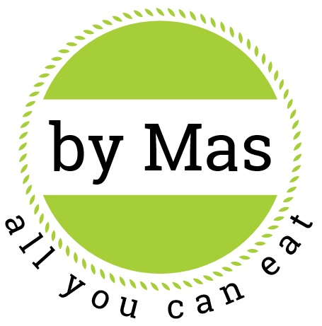by Mas - all you can eat