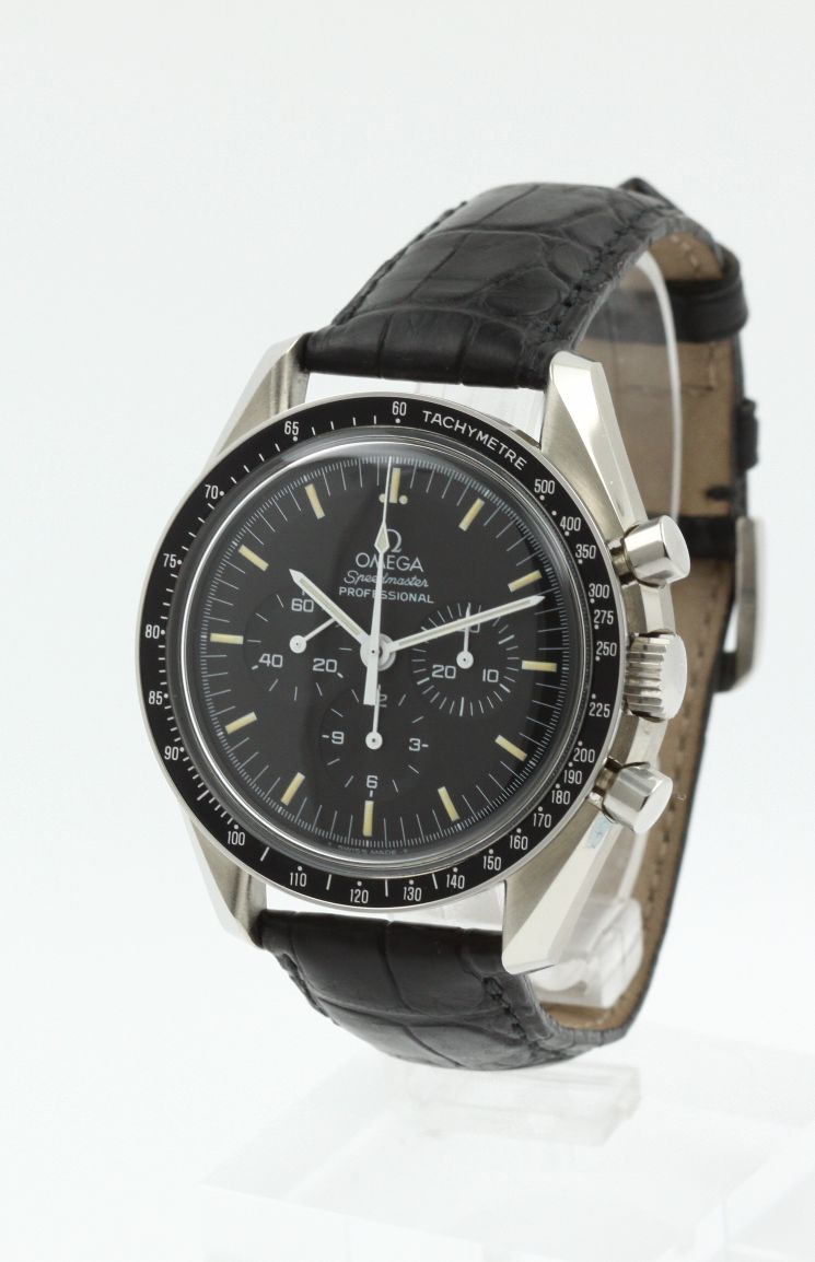 Omega SpeedmasterApollo 11 Limited