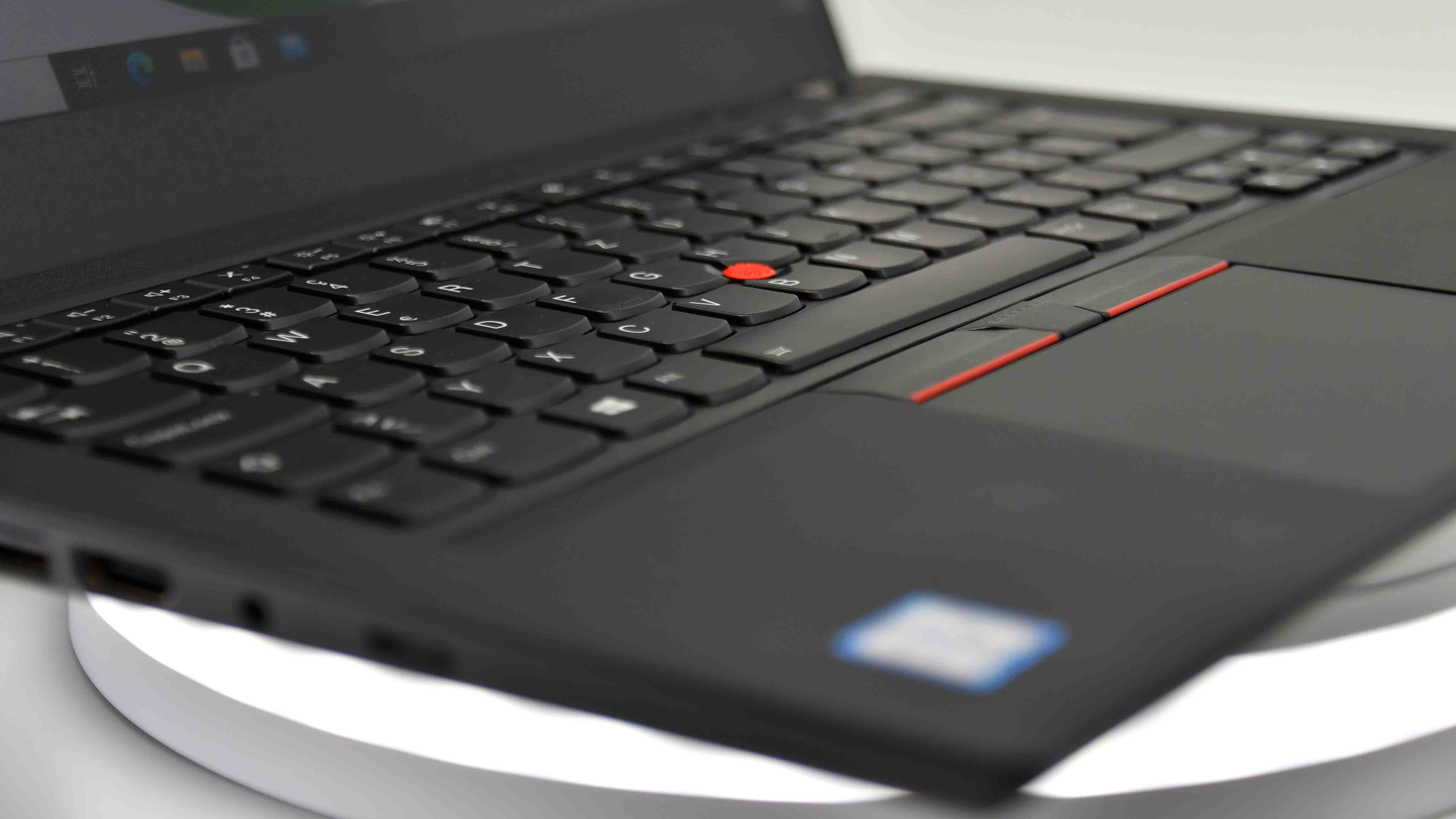 Lenovo Thinkpad T490 i5