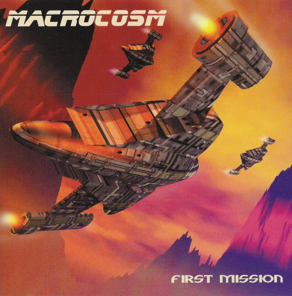 Macrocosm - First Mission
