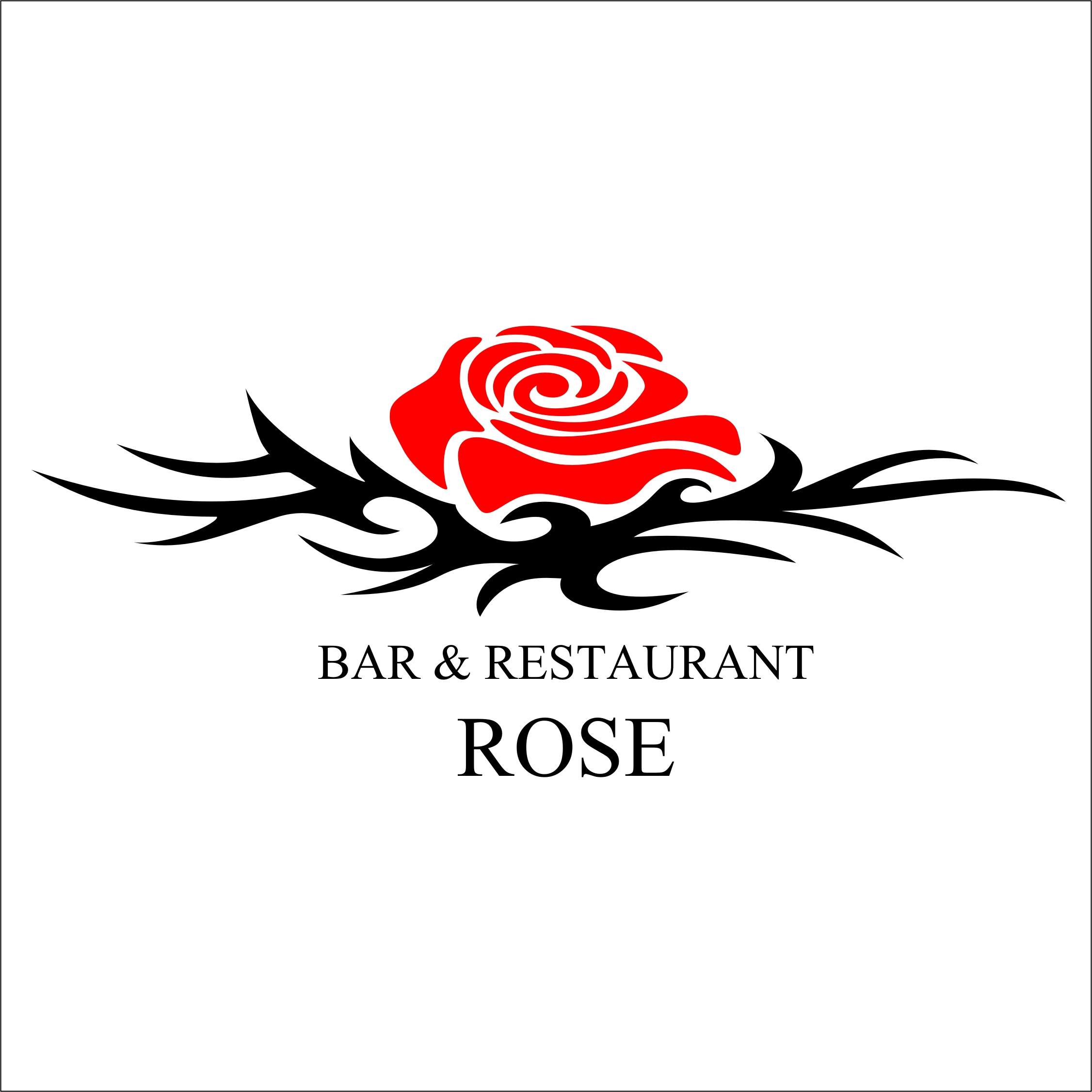Rose Bar & Restaurant