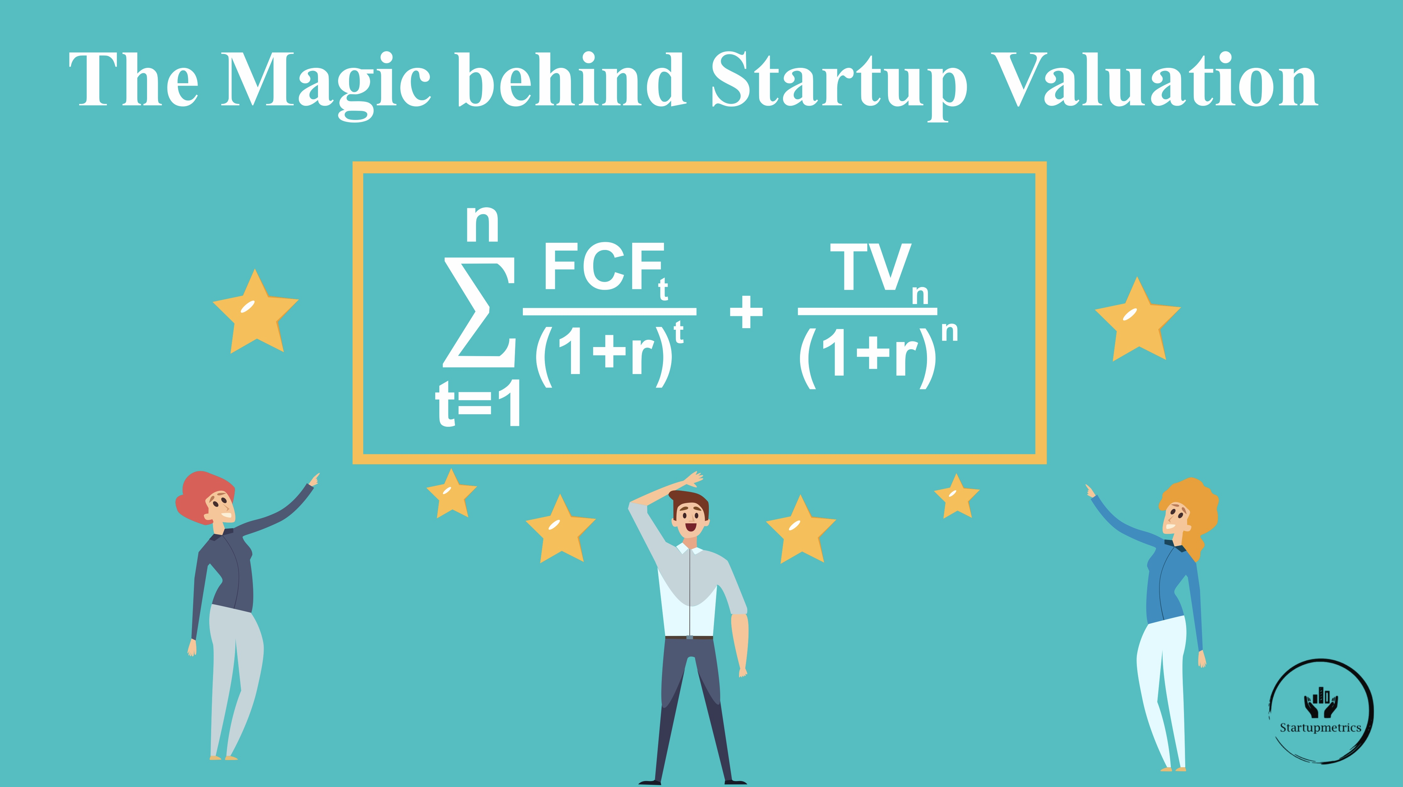 What determines the fair value of your startup and how can you objectively defend your valuation in transactions?