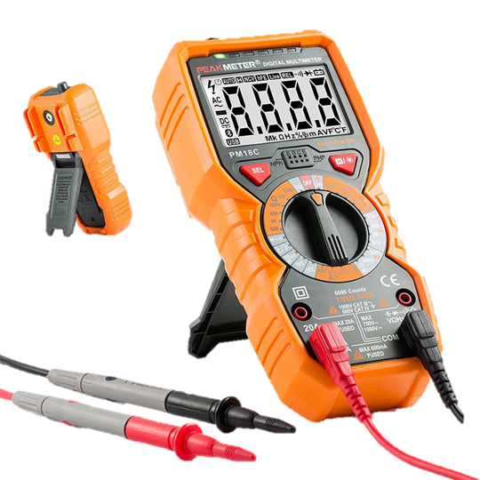 PM 18C Multimeter