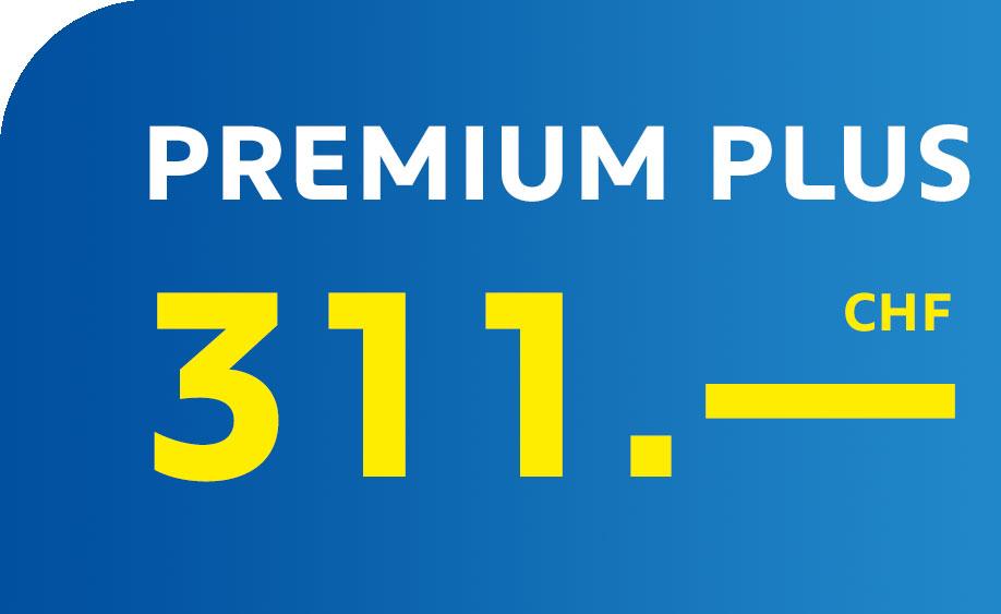 Euromaster Basel Aktionsangebot Premium Plus CHF 311