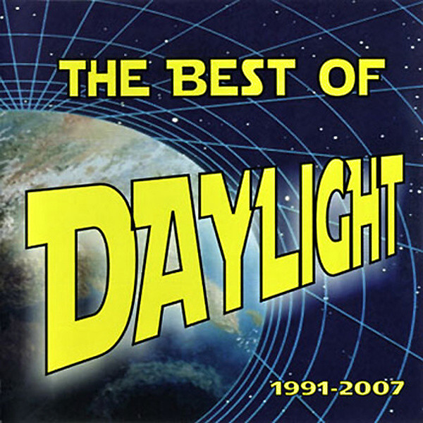 Daylight - The Best of 1991-2007