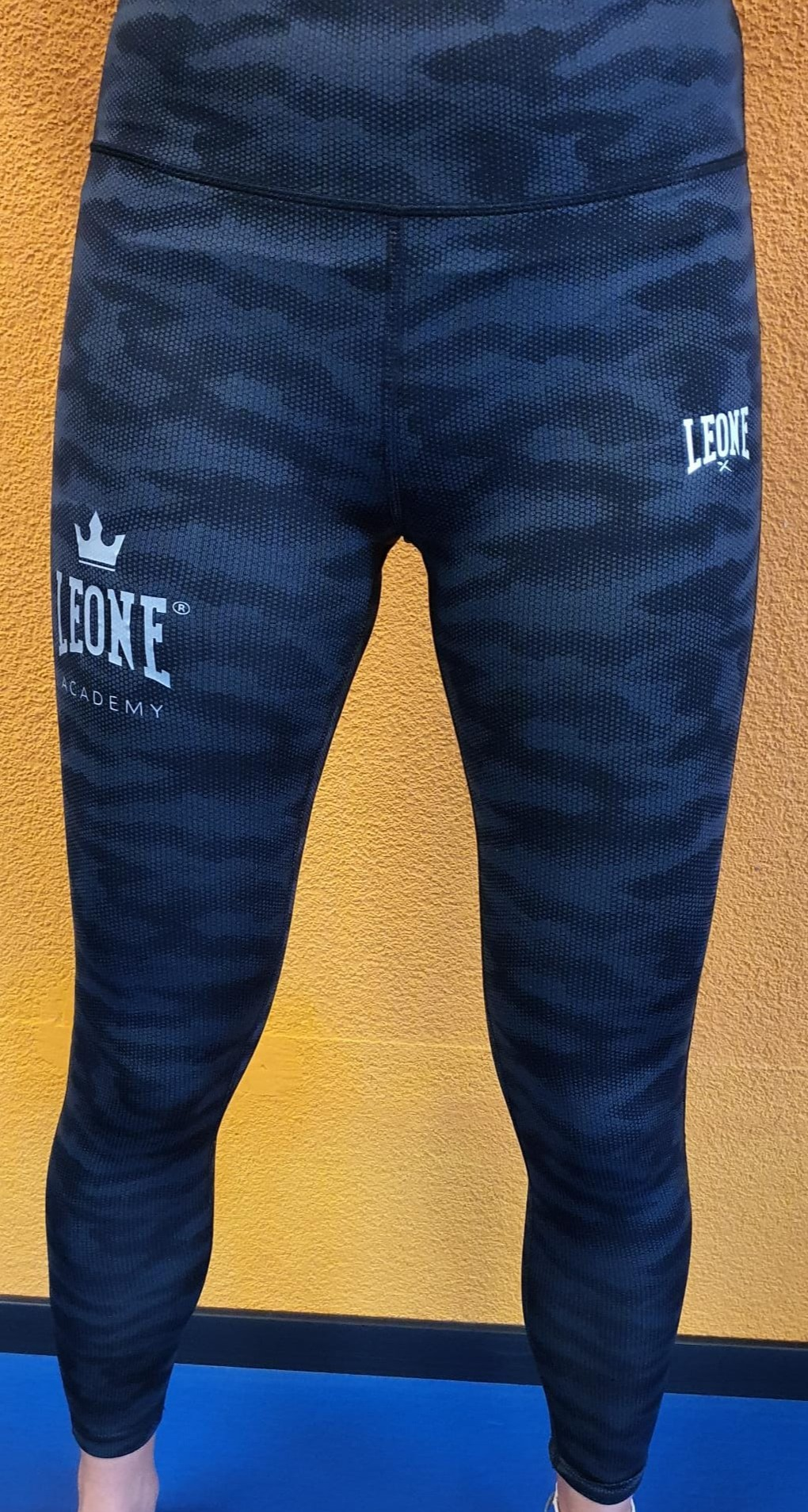 TEAM LEONE ACADEMY LEGGINGS