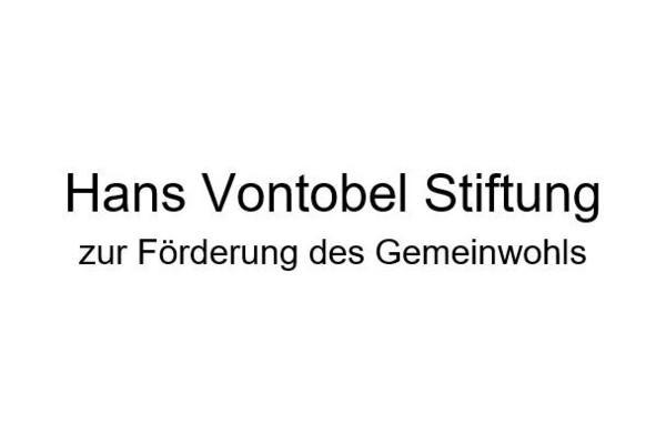 Logo Hans Vontobel Stiftungjpg