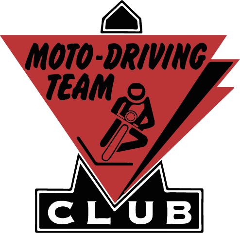 Moto-Driving-Team Club