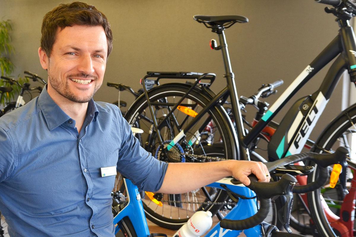 E-Bike Store wedobikes