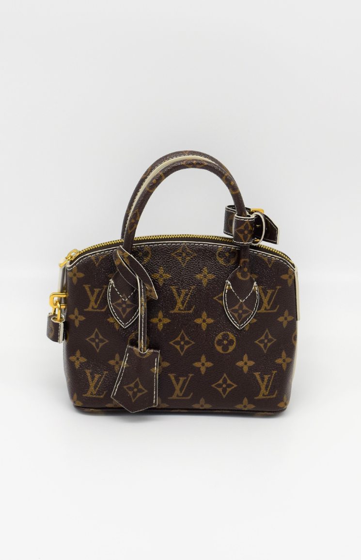 Vuitton Fetish Lockit BB