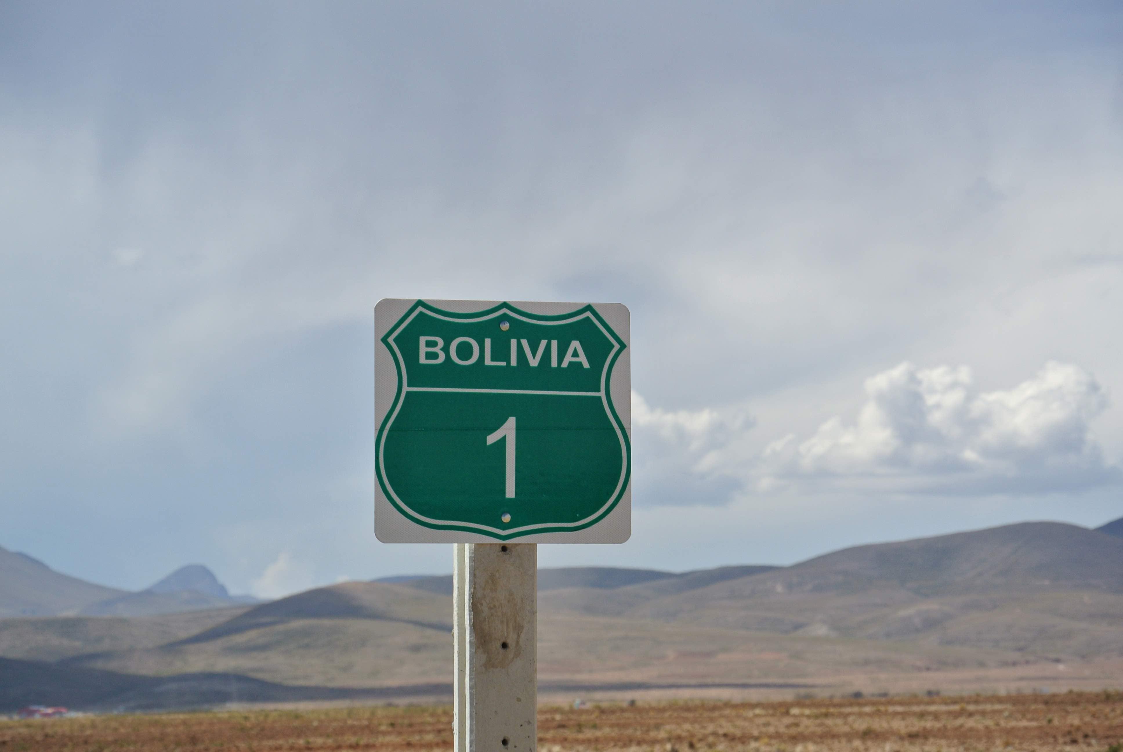 001 0311 Oruro - Patacamaya 1jpeg