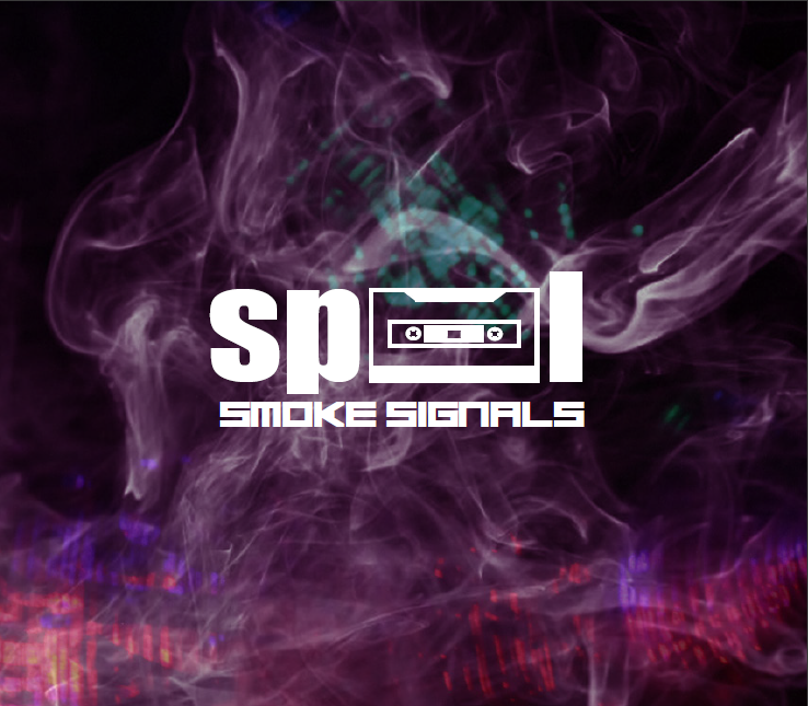 "New album ""smoke signals"""