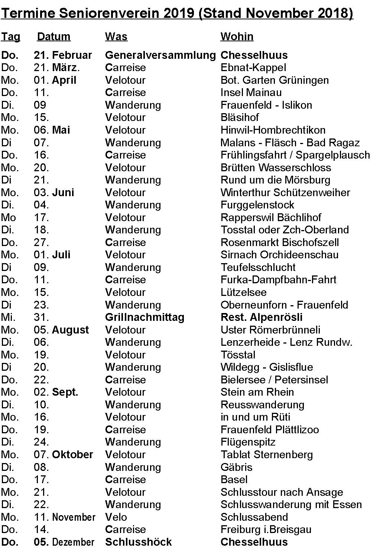 TermineAktivittenSeniorenverein2019 Kopiejpg
